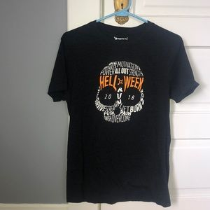 Orange Theory Fitness 2018 Hell Week shirt